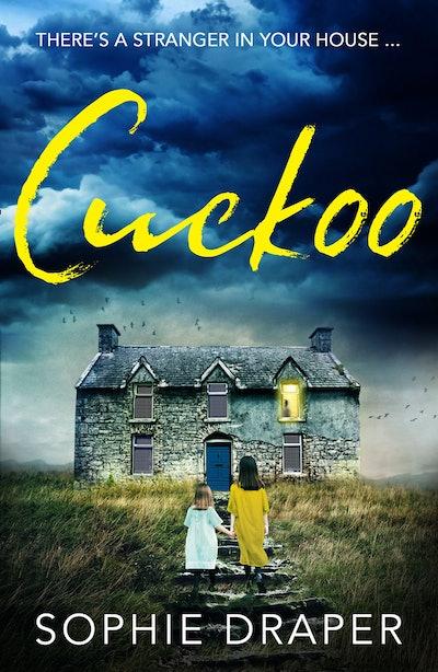 'Cuckoo' by Sophie Draper