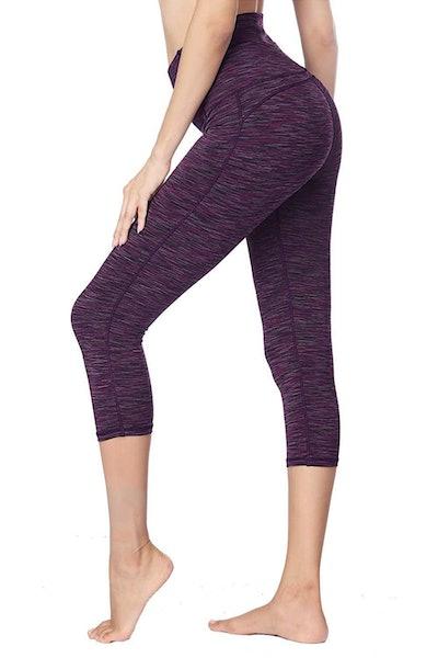 Dragon Fit Compression Yoga Pants (Sizes S-XXL)