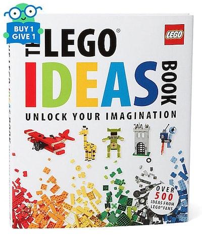 LEGO Ideas Book Hardcover