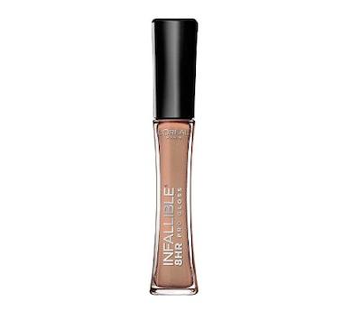 L'Oréal Infallible 8HR Pro Gloss