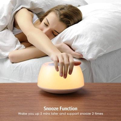 AMIR Wake-Up Light