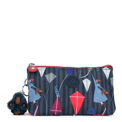 Kipling x Mary Poppins Returns Large Pouch