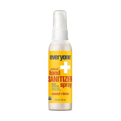 Everyone Hand Sanitizer Spray (6 Pack)