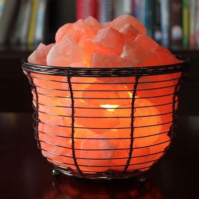 Himalayan Glow Salt Lamp