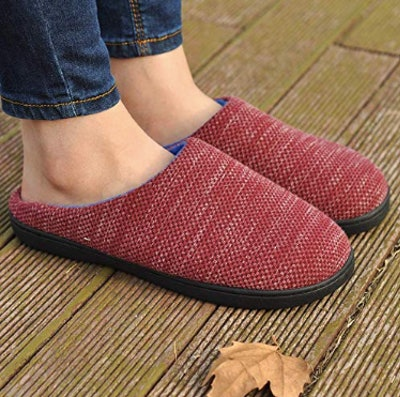 RockDove Women's Memory Foam Slippers