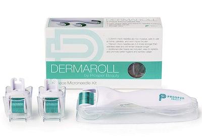 Prosper Beauty Dermaroll Kit