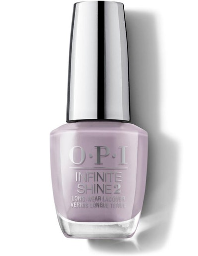 Infinite Shine in Taupe-less Beach