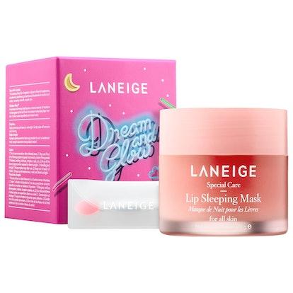 LANEIGE Lip Sleeping Mask Holiday Edition