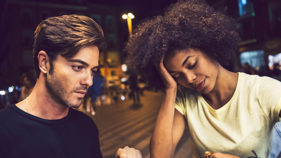 How To Prevent Toxic Thoughts From Sabotaging Your Relationship