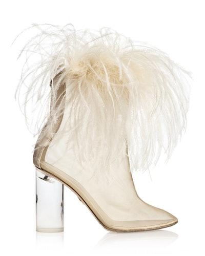 Sahara Pompon Boot