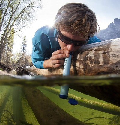 LifeStraw Personal Water Filter (2-Pack)