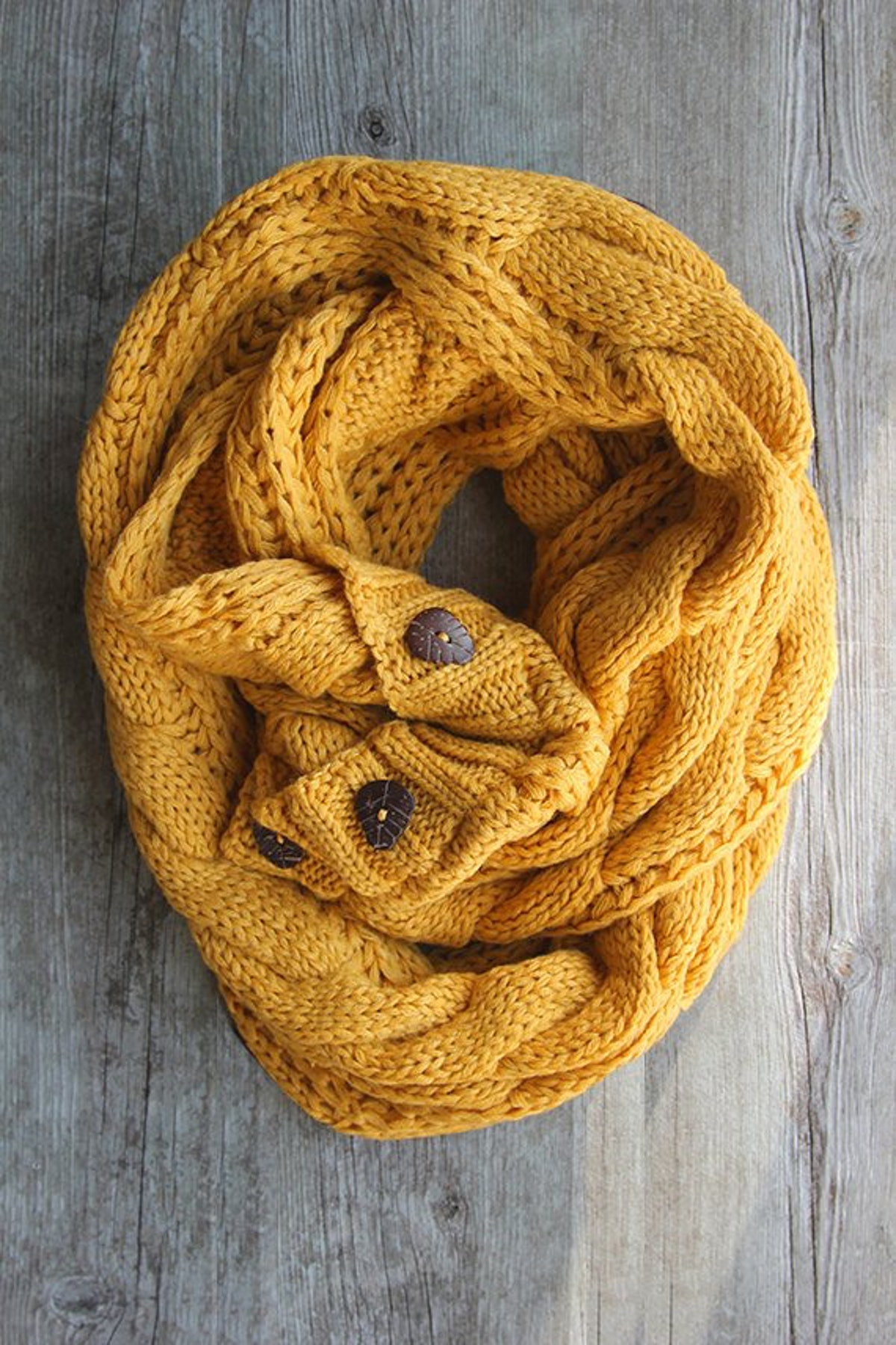 The Perfect Scarf ™
