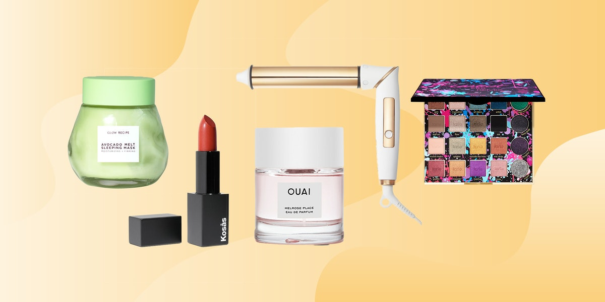 33 November 2018 Beauty Product Launches You Should Treat Yourself To This Holiday Season