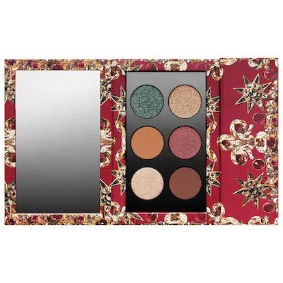 Pat McGrath Labs MTHRSHP Sublime Bronze Temptation Eyeshadow Palette
