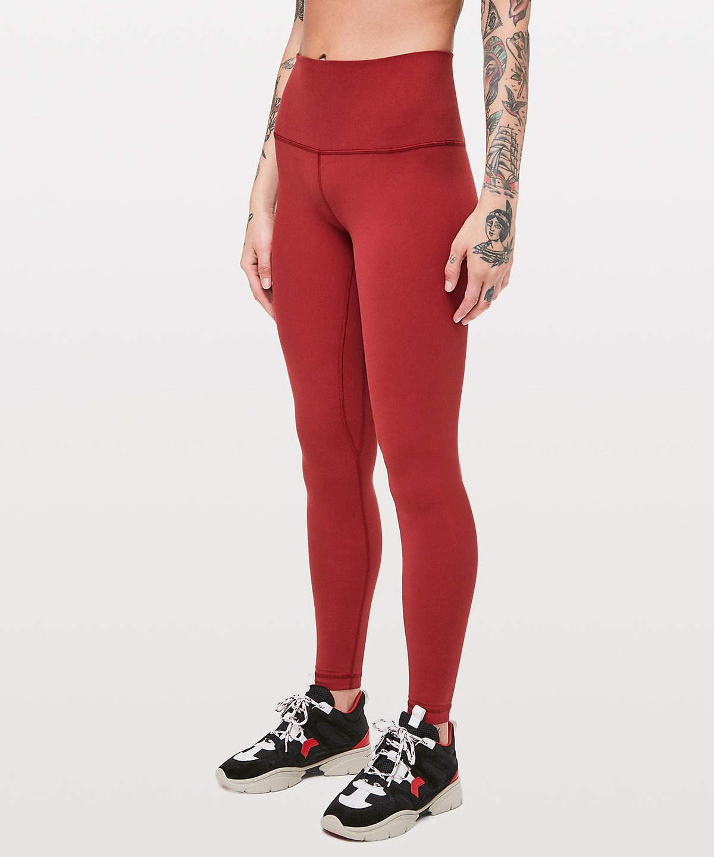 """Align Pant Full Length Pocket 28"""""""