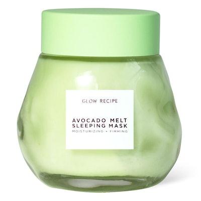 Glow Recipe Avocado Sleeping Mask