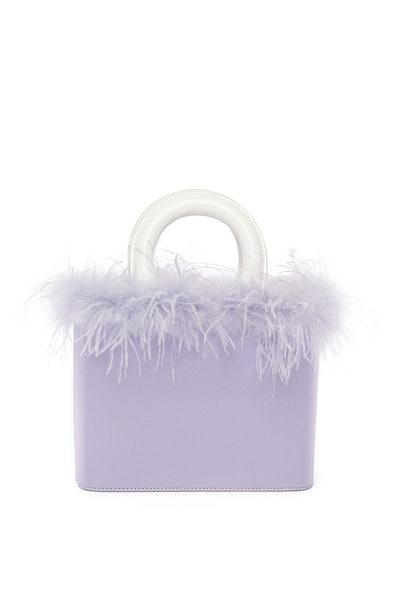 Lavender Nic Bag