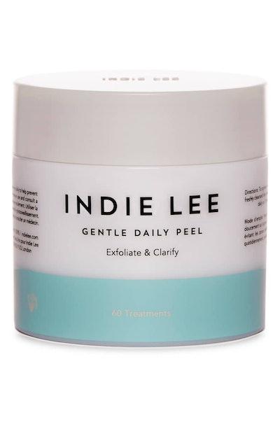 Indie Lee Gentle Daily Peel