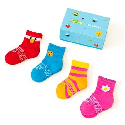 Bombas Sesame Street Socks