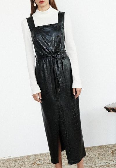 Zora Wrap Dress