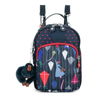 Kipling x Mary Poppins 3-in-1 Convertible Bag