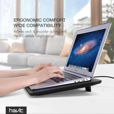 Havit Laptop Cooling Pad