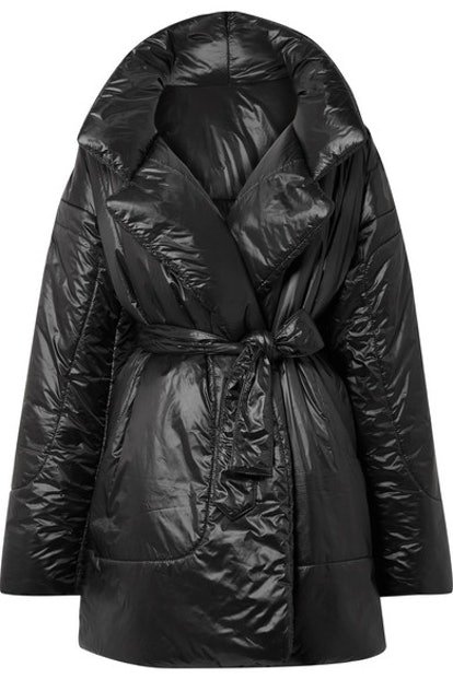 Sleeping Bag Coat