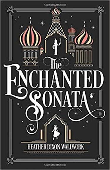 'The Enchanted Sonata' by Heather Dixon Wallwork