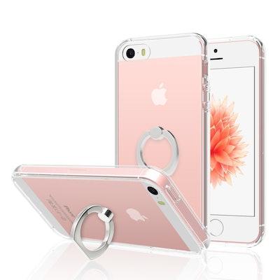 JETech iPhone Kickstand Case