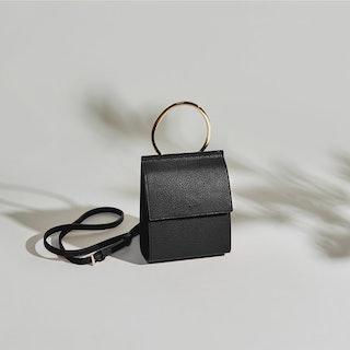 Ella Ring Handle - Black