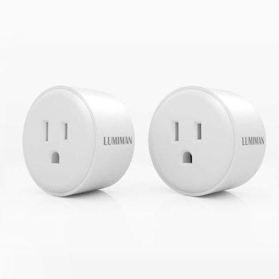 Lumiman Smart Plug