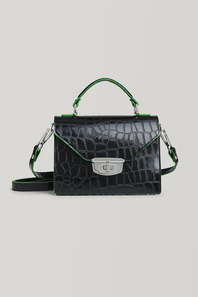 Gallery Accessories Buckle Bag