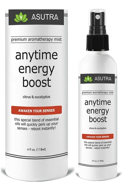 ASUTRA Anytime Energy Boost