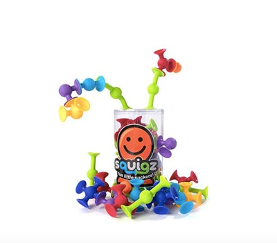 Squigz Limited Edition 24-Piece Set