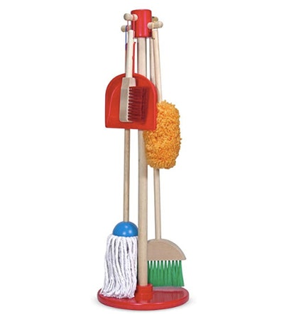 Let's Play House Cleaning Set