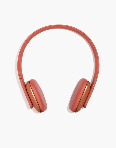 aHead Wireless Bluetooth Headphones