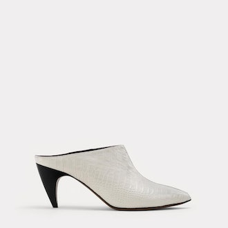 Claire Ivory Crocco