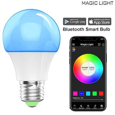 MagicLight Magic Bulb