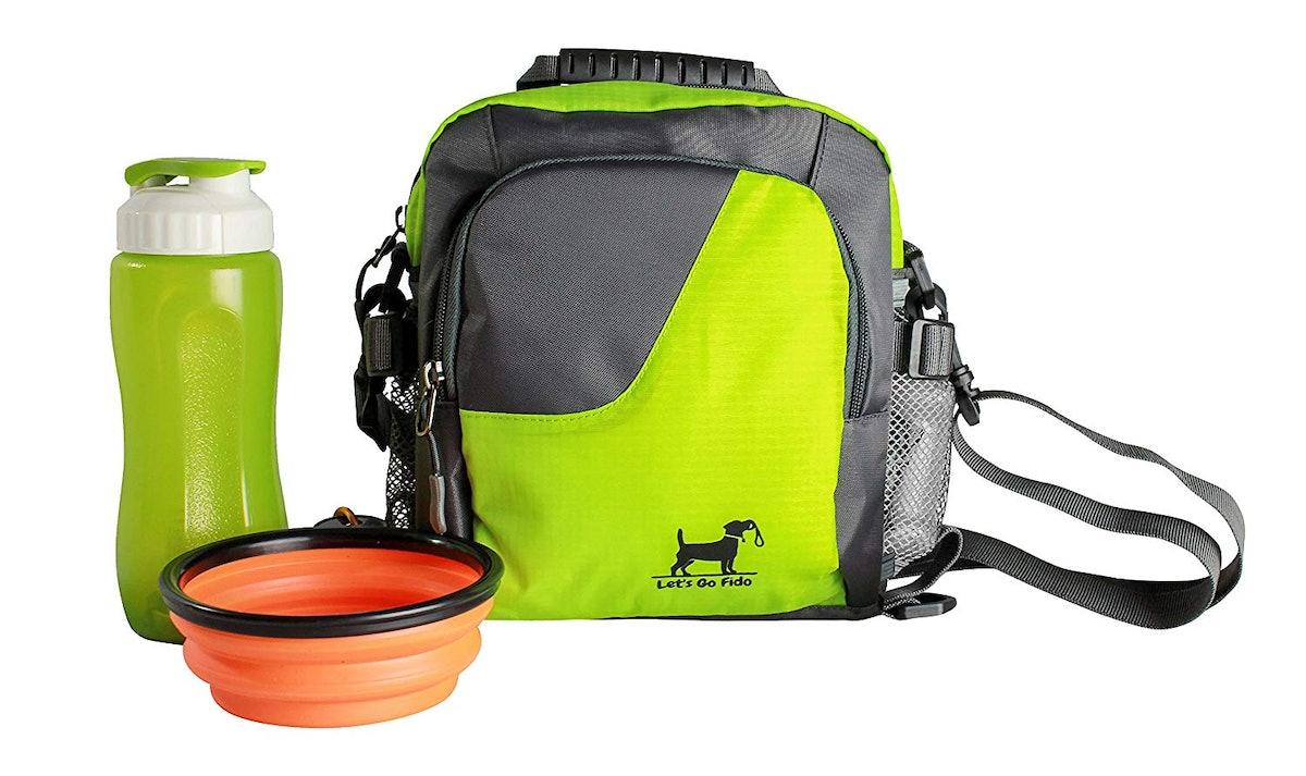 Dog Walking Bag/Travel Accessories