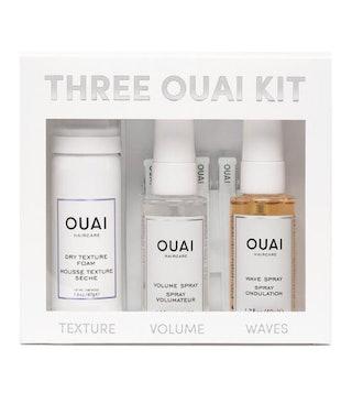 Three Ouai Kit