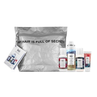 Time Travel Holiday Kit
