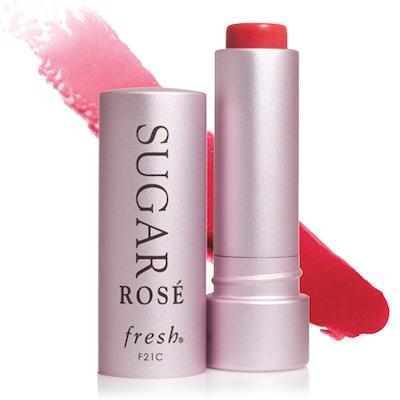 Sugar Rose Tinted Lip Treatment Sunscreen SPF 15