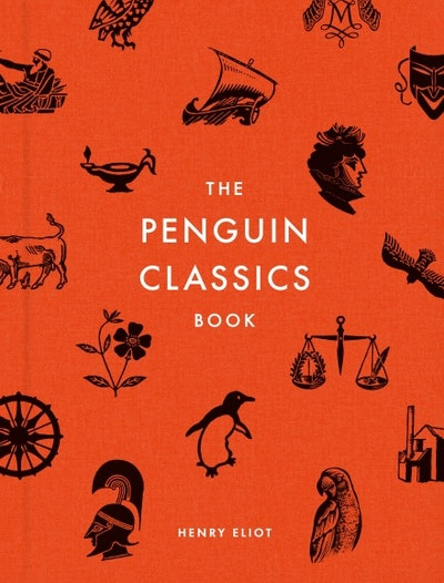 'The Penguin Classics Book' by Henry Eliot
