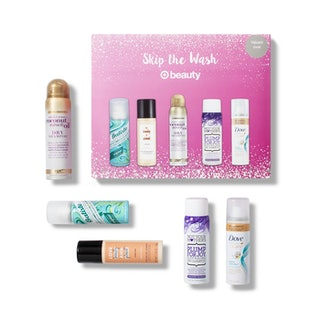 Target Beauty Box™ - Holiday - Dry Shampoo Set