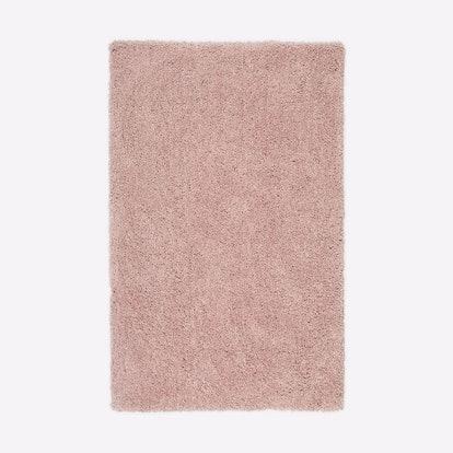 Cozy Plush Rug - Adobe Rose 5x8