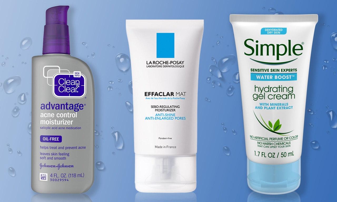 the best moisturizer for dry skin