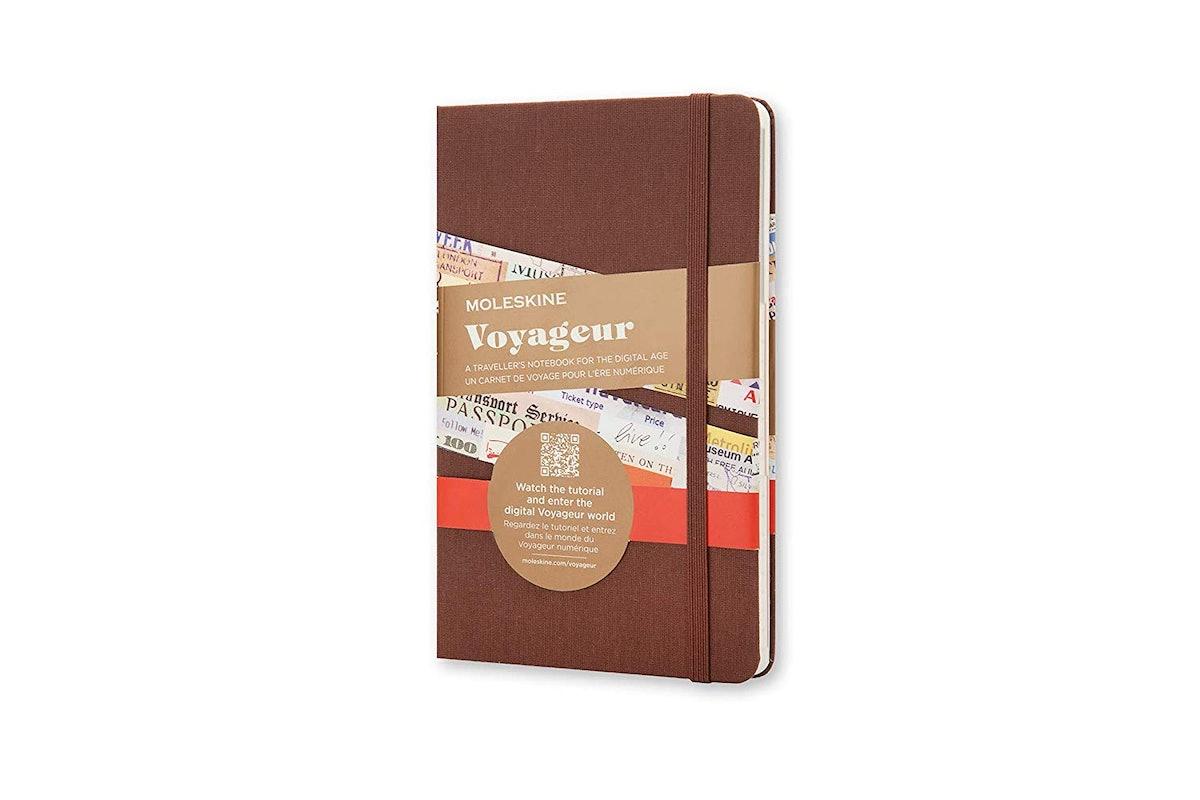 Moleskin Travel Journal