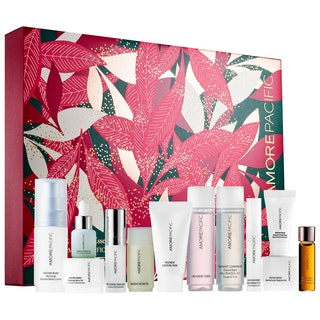 Amorepacific 12 Days of Essential Beauty