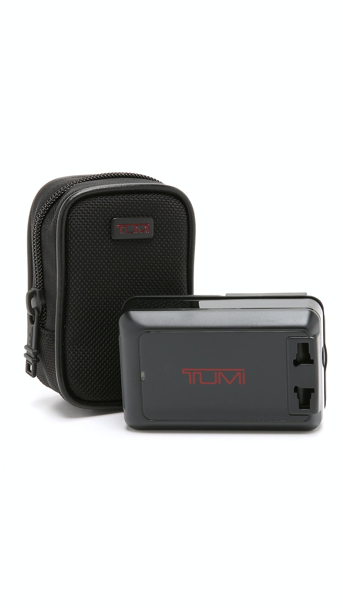 4 Port USB Travel Adaptor