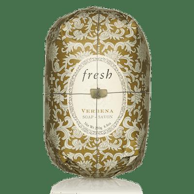 Verbena Oval Soap